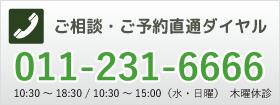 TEL 011-231-6666
